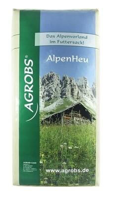 Alpen Heu 'Alpine Hay'