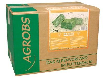 Pre Alpin Compact Brick