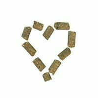 WiesenBussi Treats (Meadow Kisses) 1kg packets