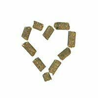 Wiesenbussi (Meadow Kisses) Treats 10kg Tub