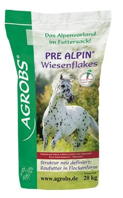 Pre Alpin Wiesenflakes (Meadow flakes)