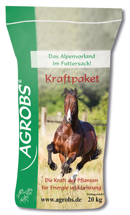 KRAFTPAKET (Power Performance) 20kg