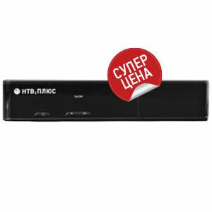 Цифровая ТВ‑приставка NTV-PLUS 710HD