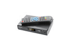 Приемник цифровой спутниковый DVB-S2 Rolsen RDB-801