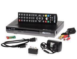 Цифровой спутниковый Full HD ресивер GS U510B
