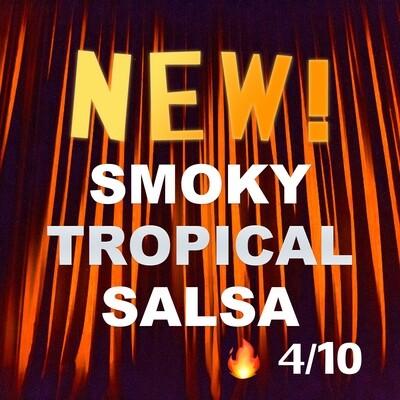 Smoky Tropical Salsa