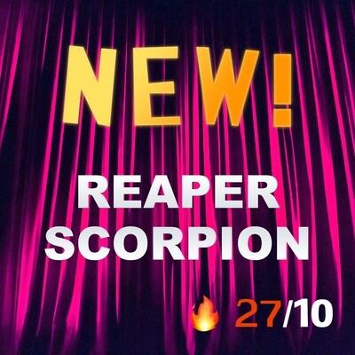 Reaper Scorpion