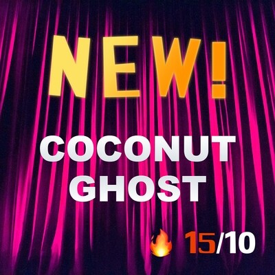 Coconut Ghost
