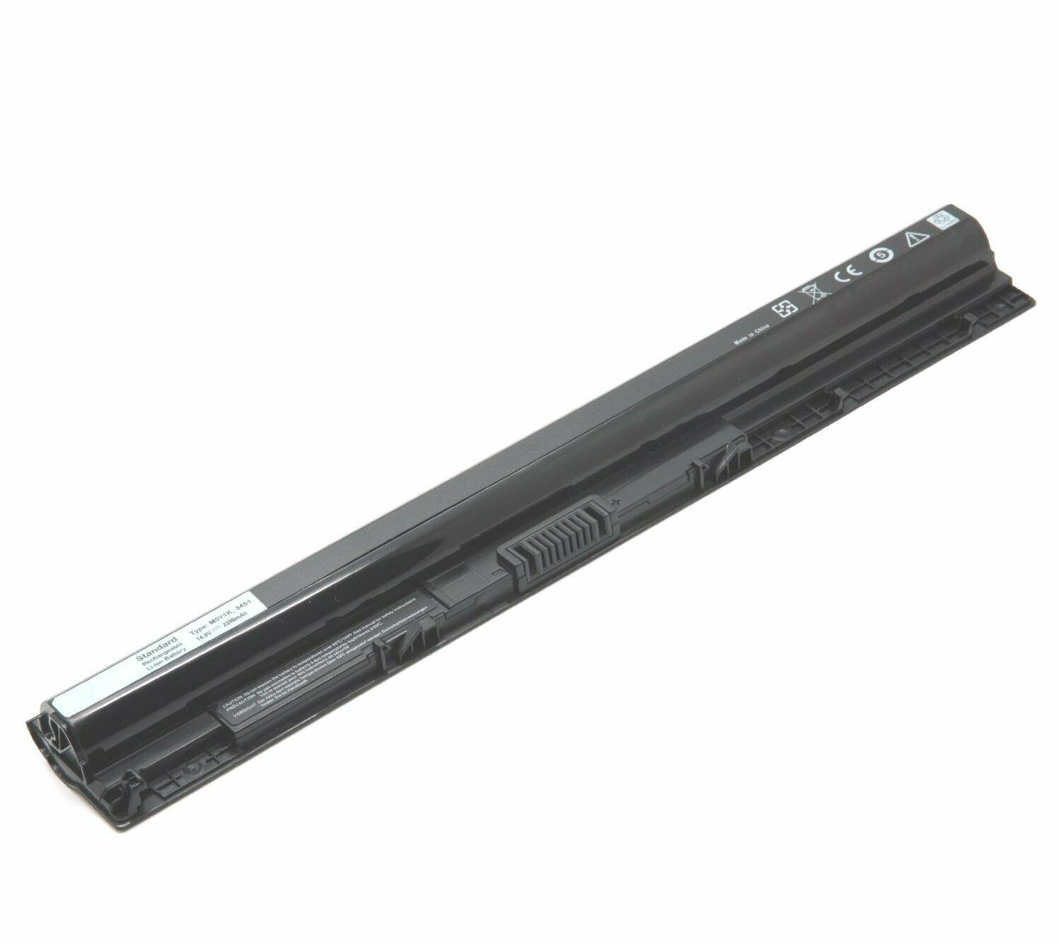 Dell K185W M5Y1K P28E P52F P60G P60G001 P63G compatible laptop battery