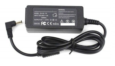45w small pin laptop charger / ac power adaptor for Asus laptop