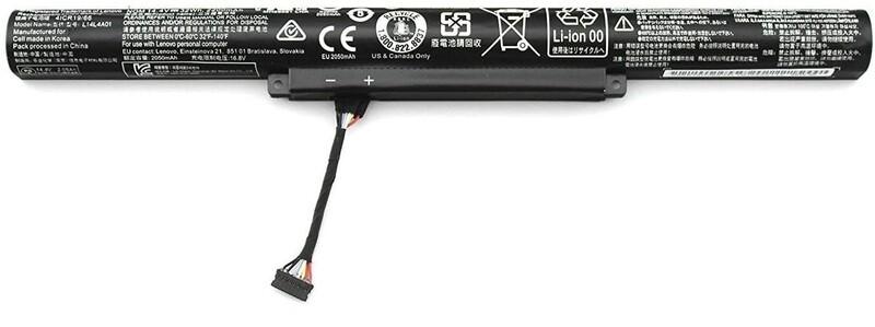L14S4A01 L14S4E01 Laptop Battery for Lenovo 500 500-15ACZ Z41 Z51 Z51-70 L14L4A01 L14L4E01 L14M4A01 L14M4E01  compatible laptop battery