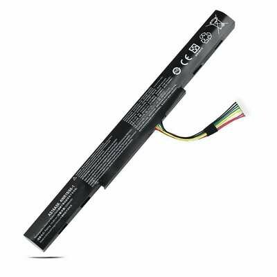 Acer AS16A5K, AS16A7K, AS16A8K  Acer Aspire E5-475 E5-575 E5-774 F5-573​ compatible laptop battery