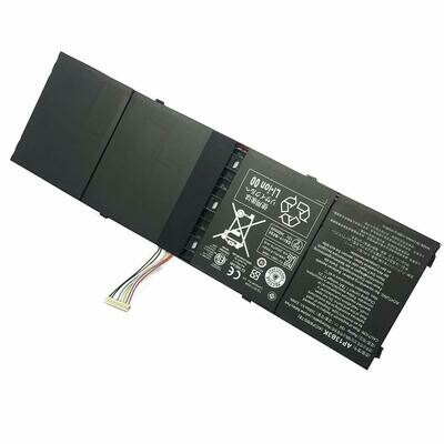 Acer AP13B3K, AP13B8K, Aspire V5-552G, V5-573P, V5-573G, m5, r7, v5, compatible Laptop Battery