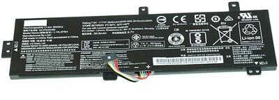 Lenovo Ideapad 510-15IKB, 510-15ISK, 310-15ISKL, L15M2PB5, L15C2PB7,  L15C2PB3, L15C2PB5, compatible laptop battery