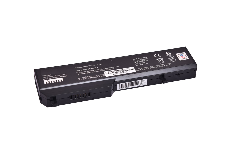 Dell vostro 1310 1320 1510 1520 2510 compatible laptop battery