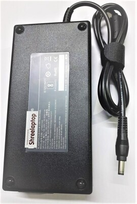 150w laptop charger, 150w ac power adaptor for gaming laptop 5.5x2.5