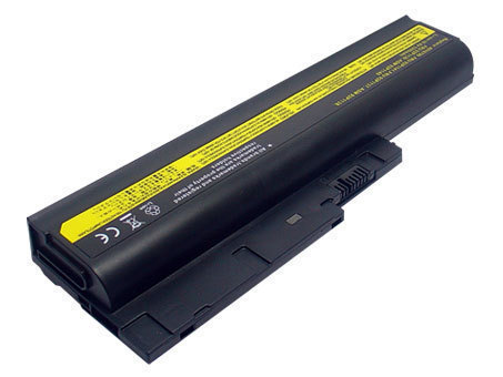 Compatible battery for Lenovo R60 R60e R60i R61 R61e R61i series laptops