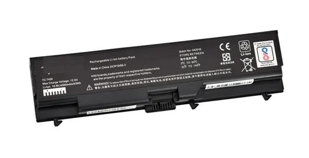 Lenovo L530 L430 T520 W520 45N1005 45N1004 laptop battery