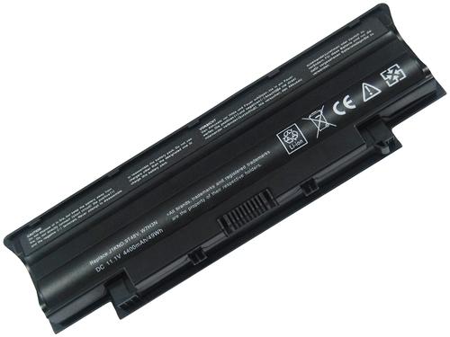 Dell Vostro 1440 1450 1540 1550 3450 3550 3750 compatible laptop battery