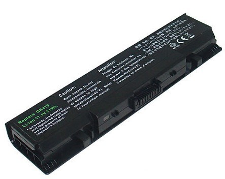 Dell inspiron 1520 1521 1720 1721 vostro 1500 1700 compatible laptop battery