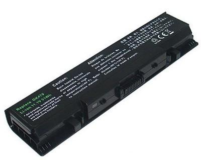 Dell inspiron 1520, 1521, 1720, 1721, vostro 1500, 1700 laptop battery