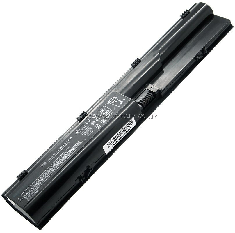 HP probook 4446s 4530s 4535s 4536s 4540s 4545s 4730s 4435s 4436s compatible laptop battery