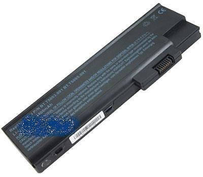 Acer aspire 5000 acer extensa 2300 3000 4000 laptop battery