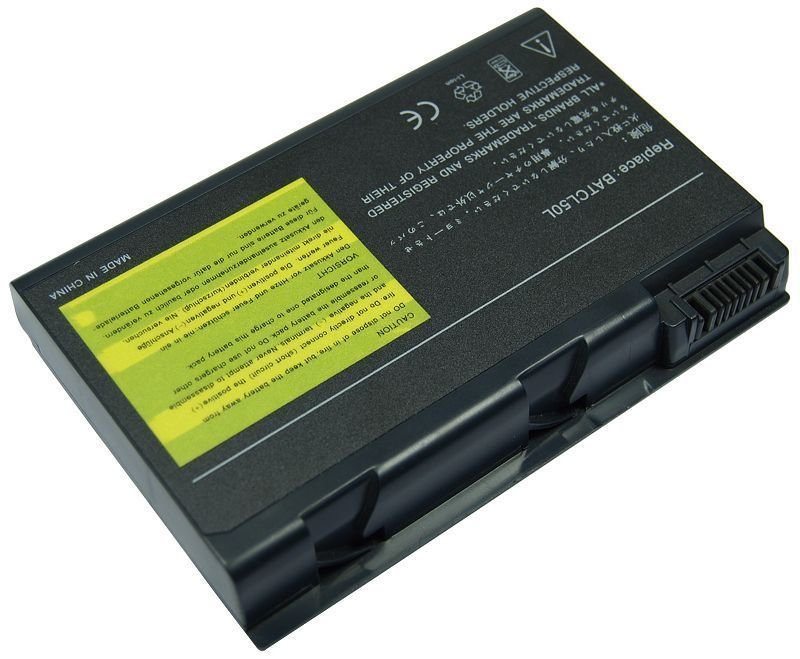 Acer TravelMate 2400, C300 series Laptop battery