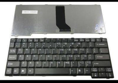 Acer Travelmate 240 250 Extensa 2000 2500 US black laptop Keyboard