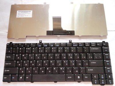Acer Aspire 1400 1600 3050 3680 laptop keyboard