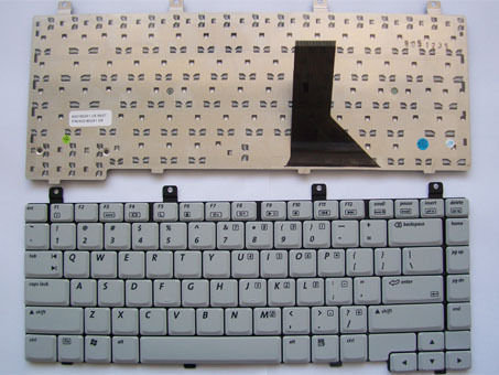 Hp Compaq Presario R3000 R4000 V5000 Series Black Laptop Keyboard