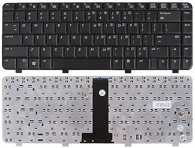 Hp Compaq 6520S 6720 6720S Series Black V061126AS Laptop Keyboard