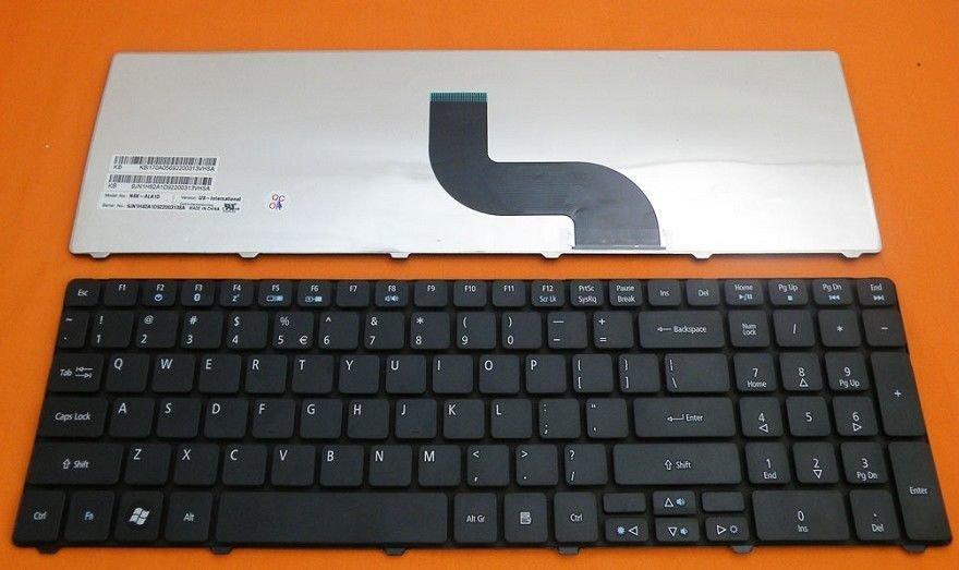 Acer Aspire 5251 5252 5336 5739 5742 Series Black Laptop Keyboard