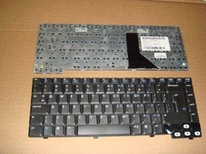 Hp Pavilion DV1000 DV1100 DV1200 Series Black Laptop Keyboard