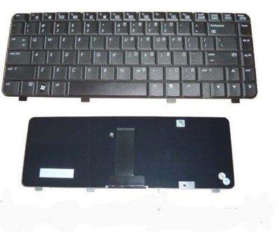 HP 510 530 Series Black 438231-001 444340-001 Laptop Keyboard