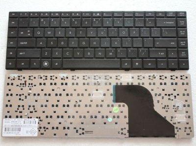 Hp Compaq 620 621 Black US 606129-001 MP-09P53US-930 603 Keyboard