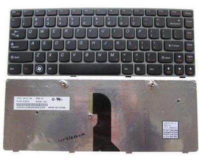 Ibm Lenovo Z460 Z460A Z465 Z465A Series Black Laptop Keyboard