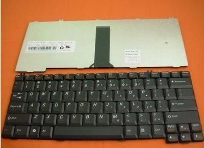 Lenovo 3000 N100 N200 N220 N430 N440 N500 Black Laptop Keyboard