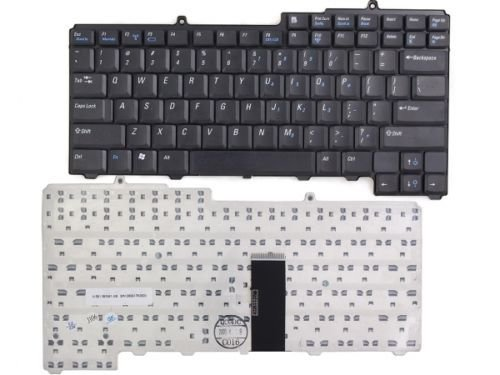 Dell Latitude PP11L PP15L Inspiron 0H4406 G4646 G4684 US Keyboard