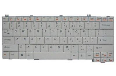 Lenovo F41 G430 G450 C460 C466 Y330 Y430 F41A C467 White keyboard
