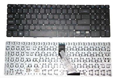 Acer Aspire V5-531 V5-531G V5-551 Series Black Laptop Keyboard