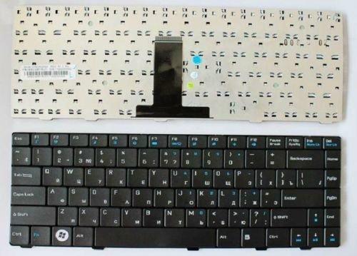 Asus F80 F80Cr F80L F80Q EN US V020462CS1 04GNH41KUS00B Keyboard
