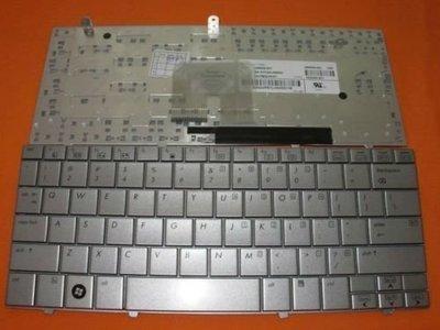 HP Mini 2133 Mini 2140 Series Silver 482280-001 468509-001 Keyboard