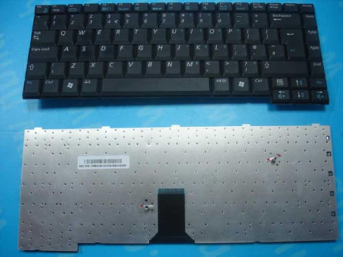 Samsung R50 R55 M40 Series US Black CNBA5901587 Laptop Keyboard