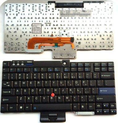 Ibm Lenovo Thinkpad T60 T60P T61 W500 W700 Z60 Z61 Laptop Keyboard
