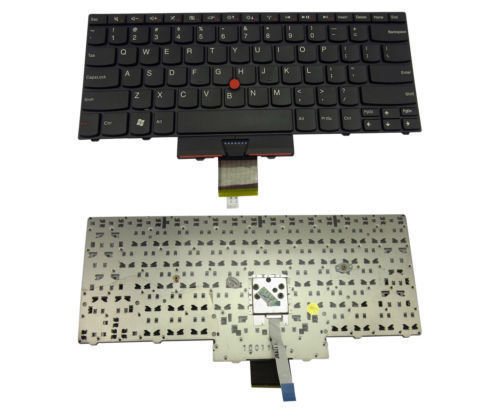 Ibm Lenovo Thinkpad Edge 13 E30 E31 Black 60Y9411 Laptop Keyboard