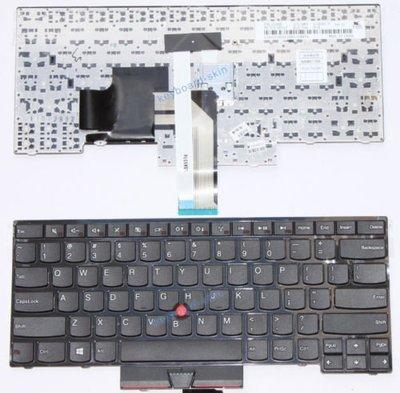 Ibm Lenovo Thinkpad Edge E430C E435 Black 04Y0227 Laptop Keyboard