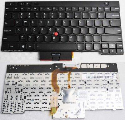 Ibm Lenovo Thinkpad T430 T430I T430S T530 T530I W530 Black Keyboard