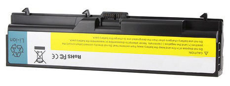Lenovo ThinkPad T400s 2823 2801 Compatible series laptops battery