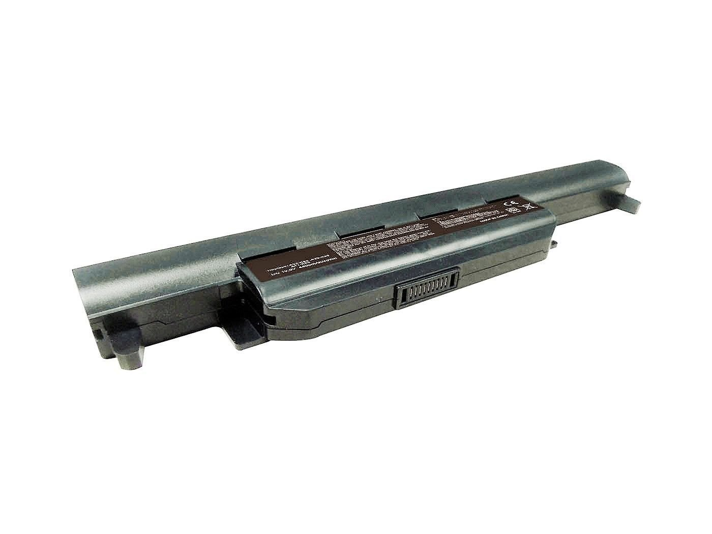 Asus X45 X55 X75 R400 R500 R700 series compatible laptop battery